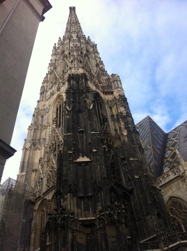 The Stephansdom